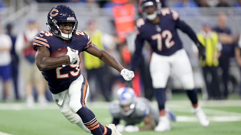 Chicago Bears have applied the transition tag to Kyle Fuller