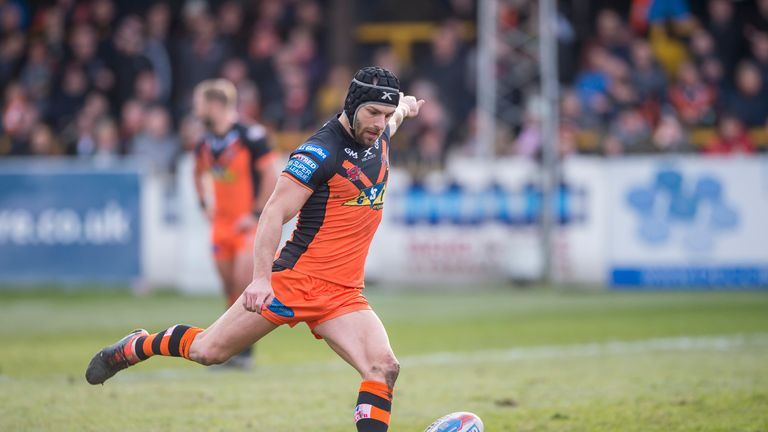 Luke Gale notched a personal 14-point haul in the victory