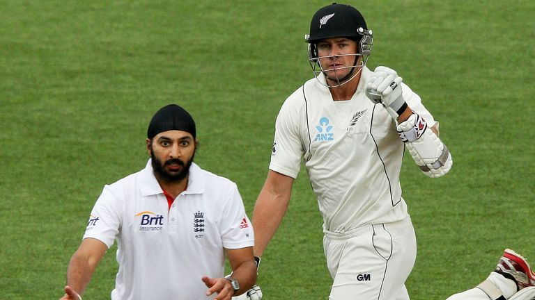New Zealand vs England, 2018: Test Series - Statistical Preview