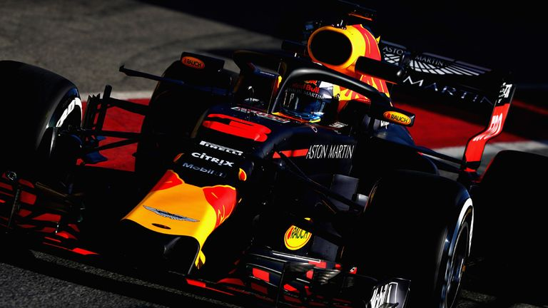Vettel Says Fastest Times in Testing 'Don't Mean Much'