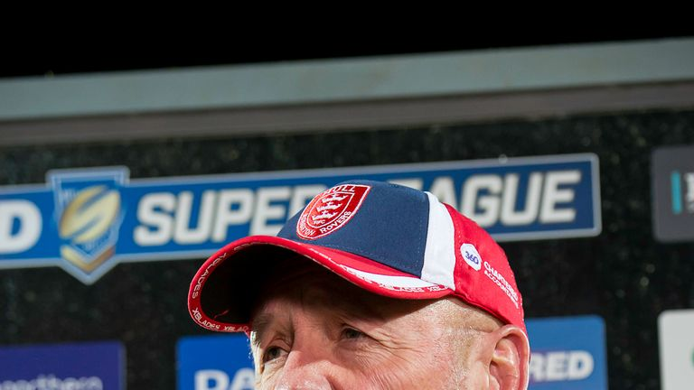 Tim Sheens plans to contact the RFL about the officiating in Hull KR's loss to Catalans