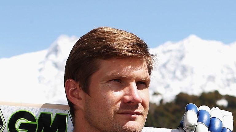 Shane Watson: