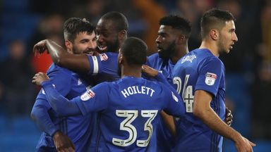 fifa live scores - Championship round-up: Cardiff close gap on Wolves to three points