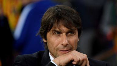 fifa live scores -                               Conte: We will fight to the end