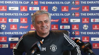 fifa live scores -                               'Jose doesn't need to justify himself'