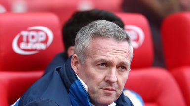 fifa live scores -                               Lambert: We deserved a point