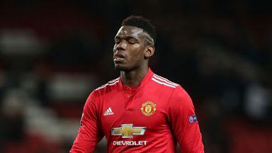fifa live scores - Pep Guardiola: Mino Raiola offered Paul Pogba and Henrikh Mkhitaryan to Manchester City in January