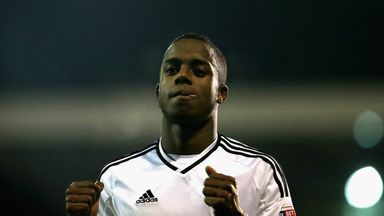 fifa live scores - Ryan Sessegnon named Championship Player of the Season
