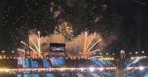Dazzling ceremony closes Paralympics