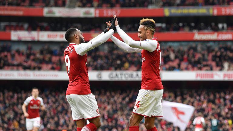 Arsenal's Pierre-Emerick Aubameyang Says Concerns Over