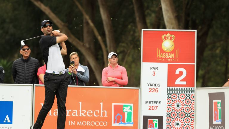 Magical Levy victorious in Morocco