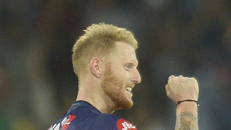 Rajasthan Royals snapped up Ben Stokes after he starred role for Rising Pune Supergiant last year (Credit: AFP)