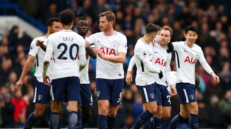 Tottenham fans should be backing Warriors Tale