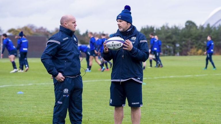 McFarland Named New Head Coach Of Ulster