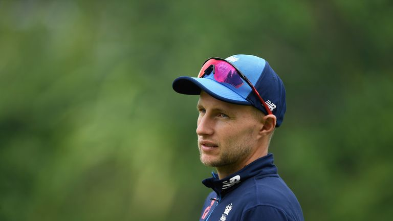 Test players such as Joe Root will only be used for marketing and will not play in the new format, says Mitchell