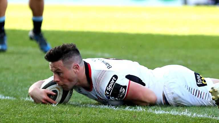 Ulster left it late but managed to secure Champions Cup rugby for the 2018/19 season