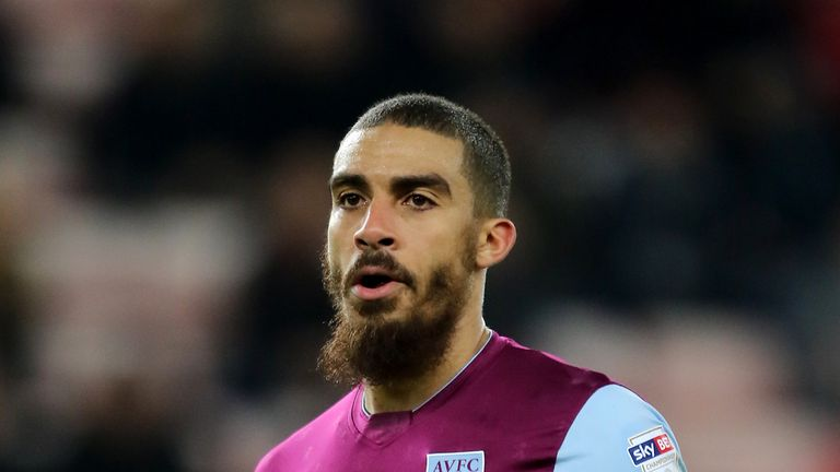 Lewis Grabban scored 20 goals while on loan in the Championship last season