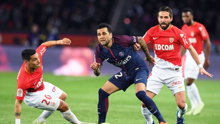 Monaco are to reimburse fans who made the trip to watch their side lose 7-1 to PSG