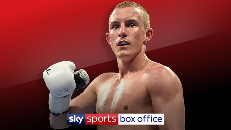 Paul Butler to fight Emmanuel Rodriguez on Bellew-Haye II undercard on Sky Sports Box Office