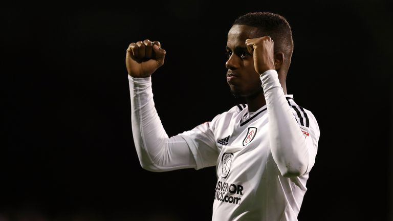 Ryan Sessegnon has scored 14 goals in 39 Championship games this season
