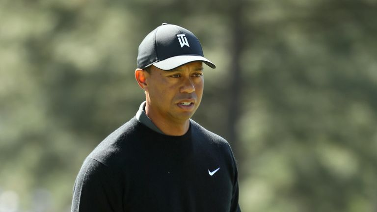 Tiger Woods will play in the US Open for the first time since 2015