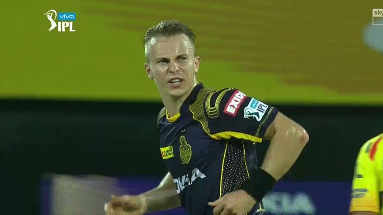 Tom Curran could come back into contention for Kolkata Knight Riders
