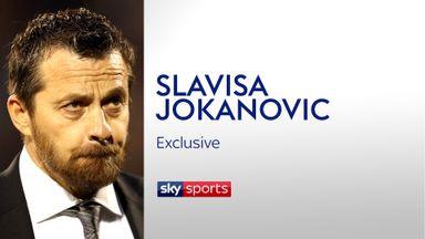 fifa live scores - Slavisa Jokanovic interview: Aleksandar Mitrovic, Ryan Sessegnon and promotion hopes