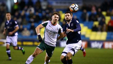 Tom Bradshaw has been told he can leave Barnsley this summer