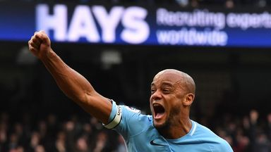 fifa live scores - Manchester City to lift Premier League trophy on May 6
