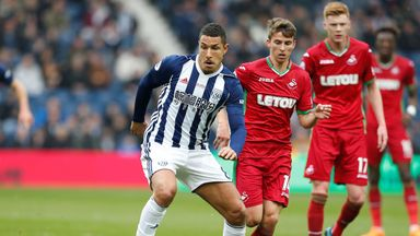 Watford are looking to bring in Jake Livermore from West Brom on loan