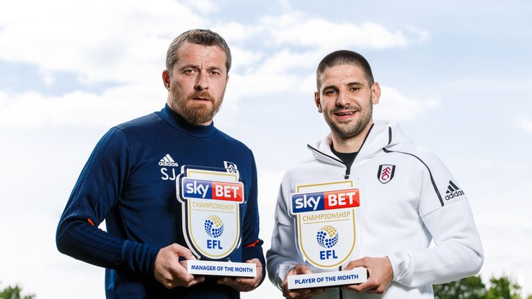 Slavisa Jokanovic: Fulham have 'nothing to lose' in promotion race, says boss