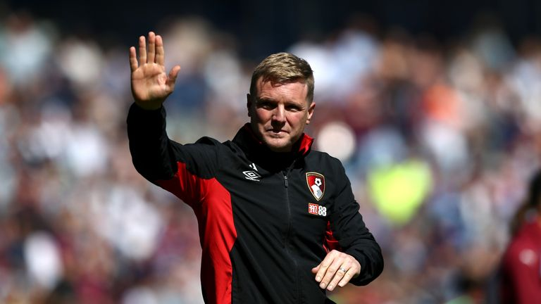 Bournemouth are England's biggest overachievers