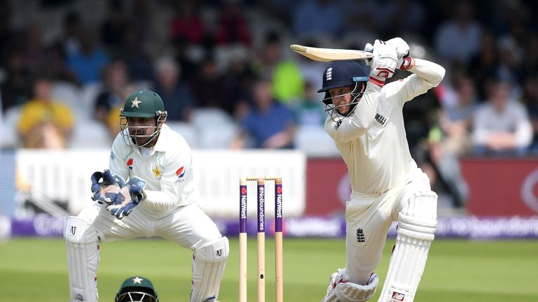 Root run-out sparks England collapse