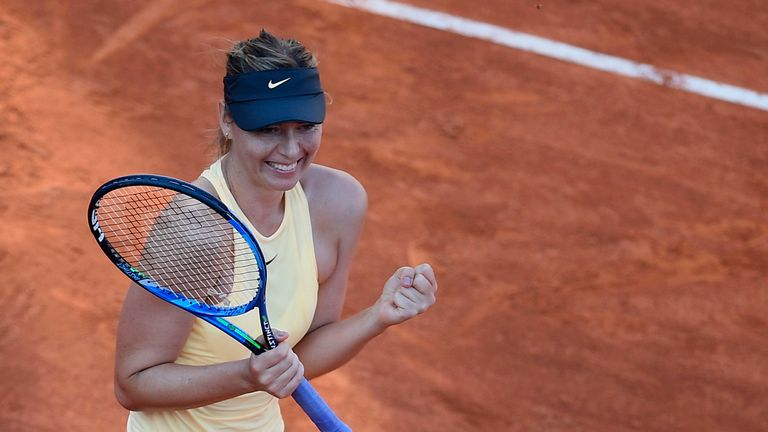 French Open 2018: Venus Williams out but Elina Svitolina progresses