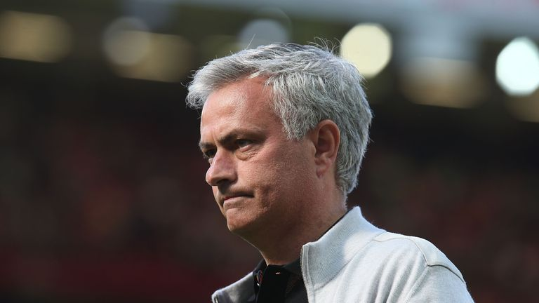 Jose Mourinho's Manchester United are still not entertaining, says Paul Merson