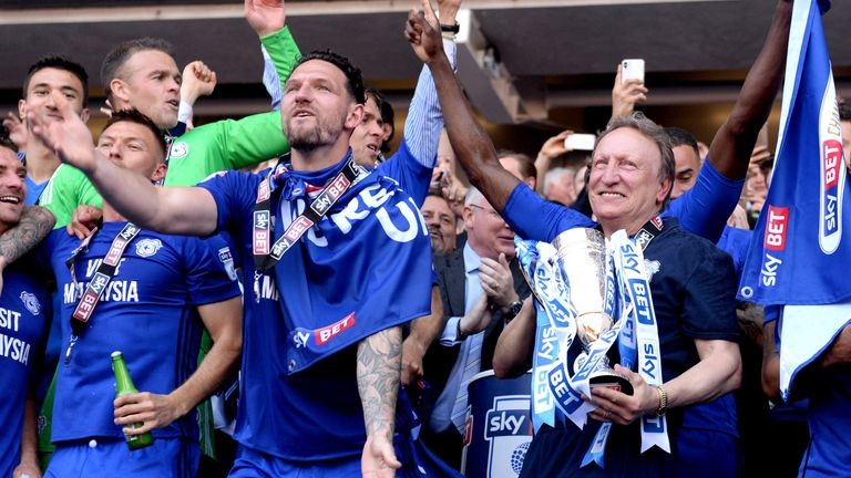 Neil Warnock must be ruthless but learn from Caridff's last time in the top flight