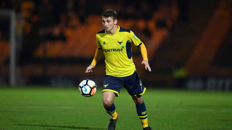 Preston have paid an undisclosed fee for Ryan Ledson