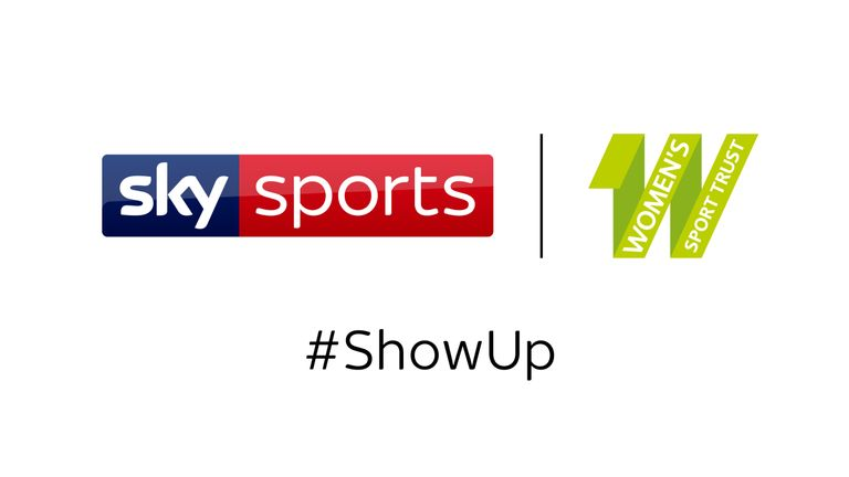 How will you #ShowUp?