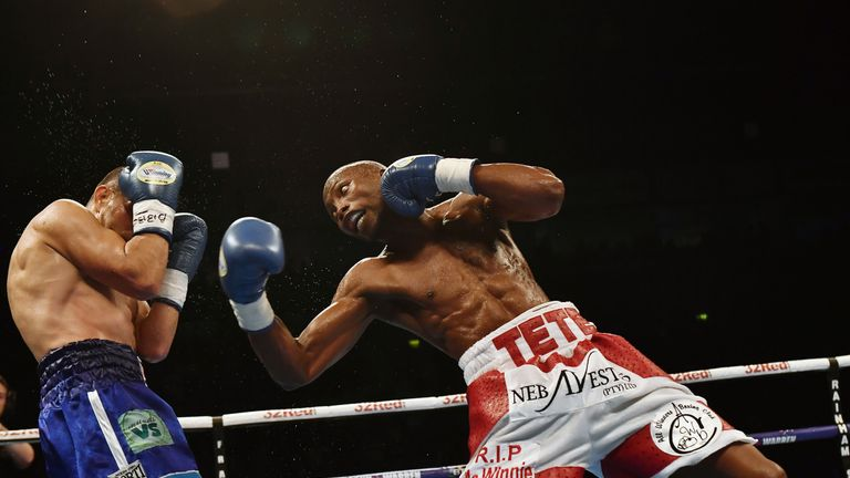 World Boxing Super Series gets 2nd season