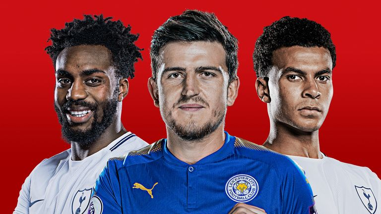 Danny Rose, Harry Maguire and Dele Alli are expected to face Tunisia