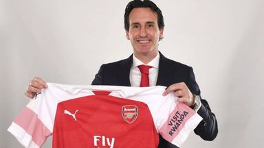 Emery to speak to squad individually