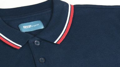 Win a designer T-Lab polo shirt