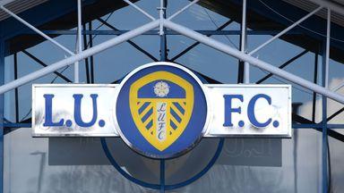 fifa live scores -                               Leeds agree 49ers link-up