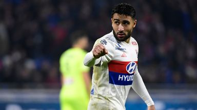 fifa live scores -                               Ligue 1 transfer targets