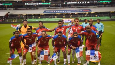 fifa live scores - WATCH: Panama's header challenge
