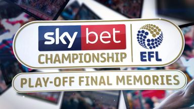 fifa live scores -                               WATCH: Championship play-off moments