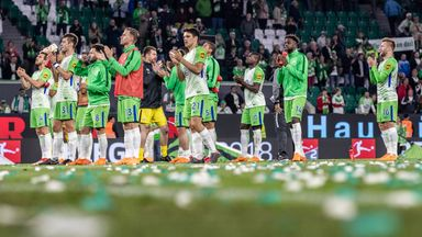 Wolfsburg have survived relegation again, but can they learn from the last two seasons?