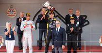 Markelov wins Monaco epic
