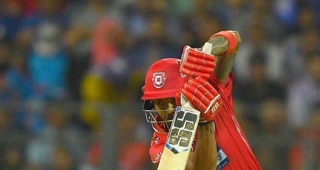 IPL 2018: Mumbai Indians Squeeze into Playoffs Spot