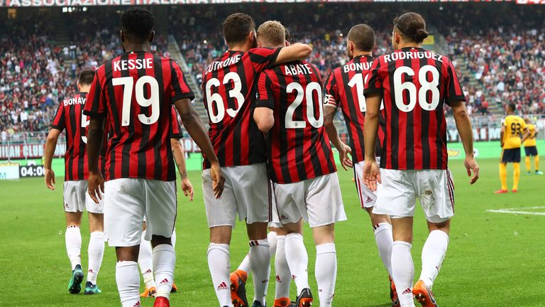 Chicago Cubs owners keen to invest in AC Milan